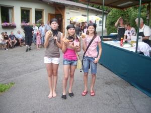 Sommerfest auf dem Raichberg