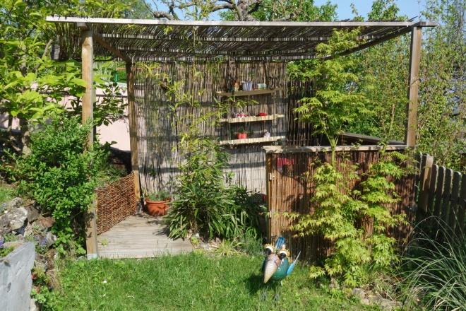Garten am Raichberg