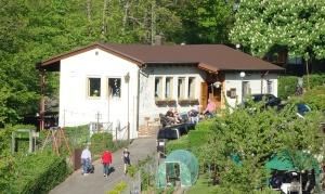Gaststätte Ratze am Raichberg