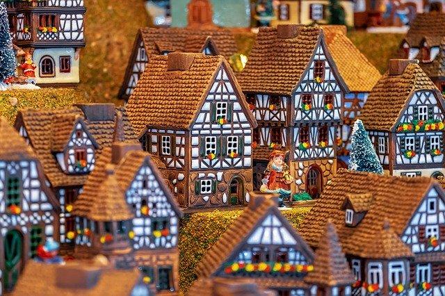 Schwäbisch / Fränkische Küche – Weihnachts-Menu zumabholen